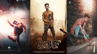 Photo of KGF Poster Picsart Editing Tutorial || Best CB Editing Tutorial 2019