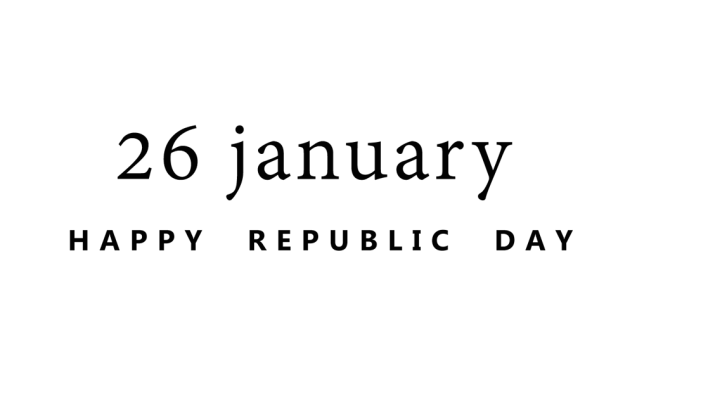 26 january png