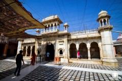 Karni Mata Temple, Deshnoke (5)