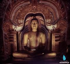 Dambulla Cave Temple, Srilanka (19)