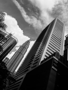 Petronas, KL - Sree is Travelling (1)