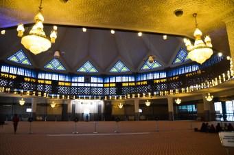 Masjid Negara Malaysia, Sree is travelling (4)