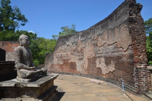 Polonnaruwa Vatadage