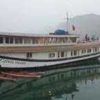 www.sreep.com 20160320_115214 Vietnam, Halong-Bucht: Unbeschreibliches Naturspektakel