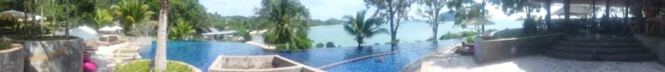 www.sreep.com 20161015_095923 Thailand, Koh Yao Yai: Welcome in paradise