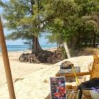 www.sreep.com wp-1478356593343 Thailand, Koh Lanta: Sundowner am Klong Nin Beach