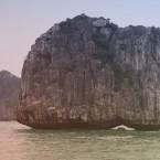 www.sreep.com 20160321_040144 Vietnam, Halong-Bucht: Halongs Inseln im Morgennebel