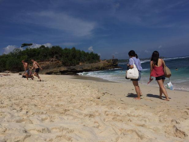 www.sreep.com IMG-20170611-WA0056 Indonesien, Nusa Lembongan: Dream Beach -Traumhafte Idylle mit Tücken! Take Care!