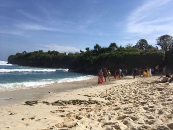 www.sreep.com IMG-20170611-WA0069 Indonesien, Nusa Lembongan: Dream Beach -Traumhafte Idylle mit Tücken! Take Care!