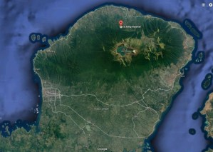 www.sreep.com tiukelep Indonesien, Lombok: Sendang Gile and Tiu Kelep - Dschungeltour zum Wasserfall!