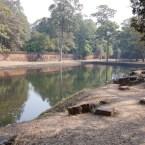 www.sreep.com 20180214_101043 Cambodia: Tempelanlage Ankor Wat - Kambodschas Wahrzeichen