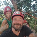 www.sreep.com 20180222_1433370 Cambodia: Koh Rong High-Point Ropepark - See you on the trees!