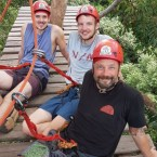 www.sreep.com 20180222_1449381365569354 Cambodia: Koh Rong High-Point Ropepark - See you on the trees!