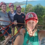 www.sreep.com 20180222_1524091135241627 Cambodia: Koh Rong High-Point Ropepark - See you on the trees!
