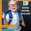 page couverture aout 2018