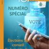 Numéro spécial élections