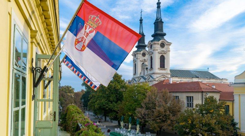 Игор Мировић: Позив за уједињење у обнови Српског Сиона
