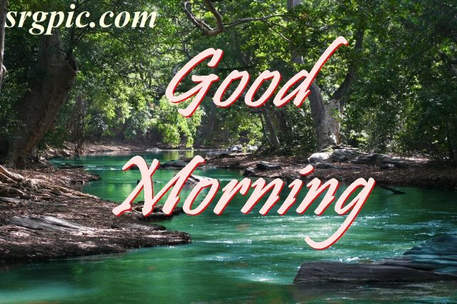 good-morning-message