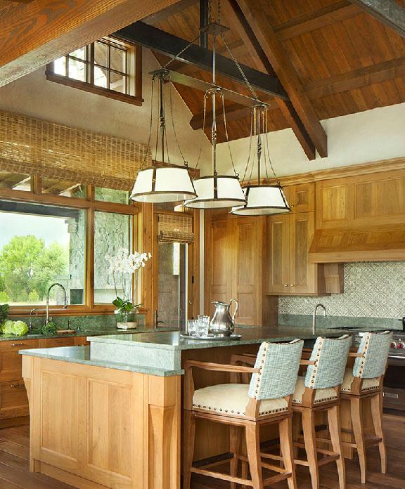 Luxe. Interiors+Design Colorado