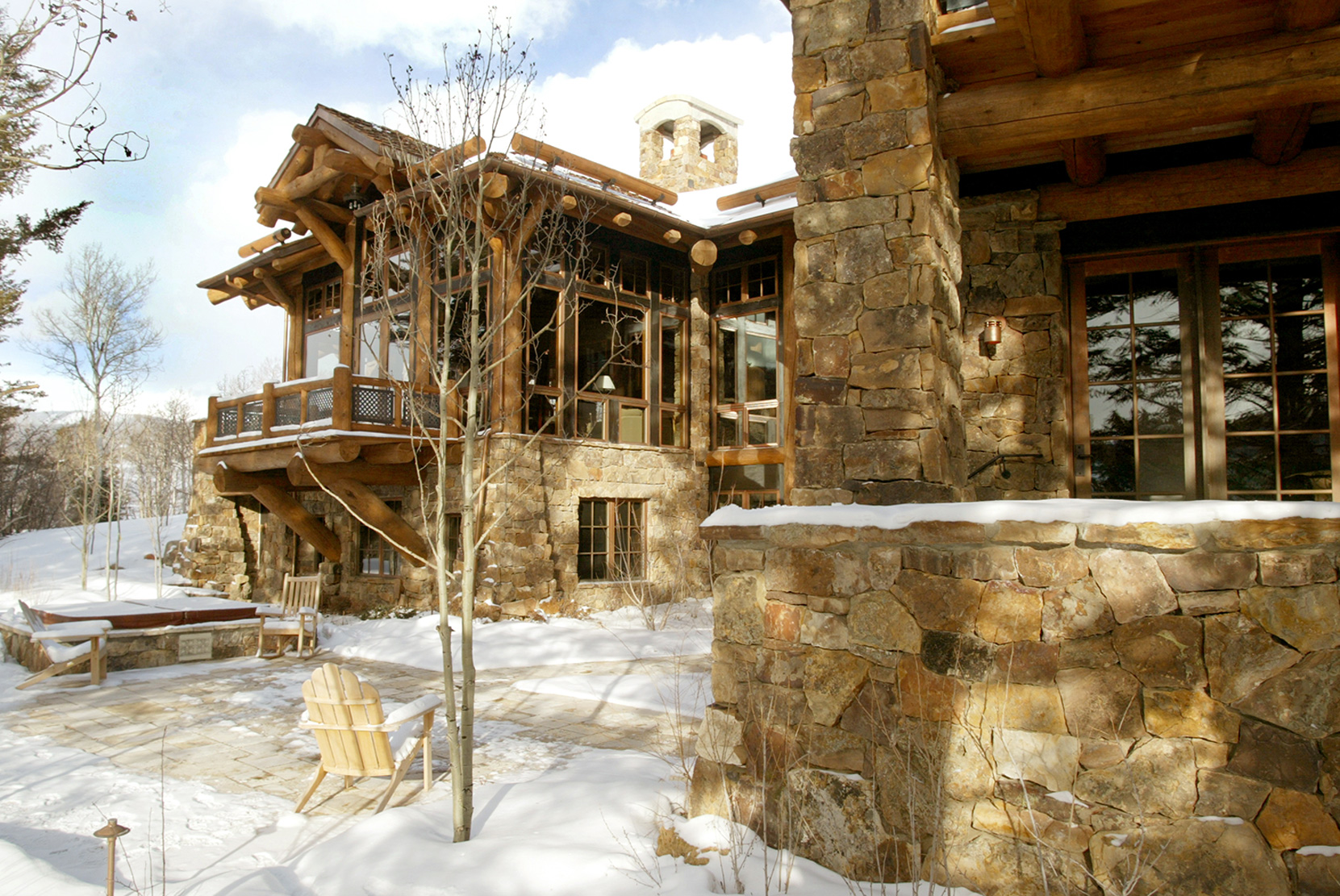 Casa Oso, Beaver Creek, Colorado