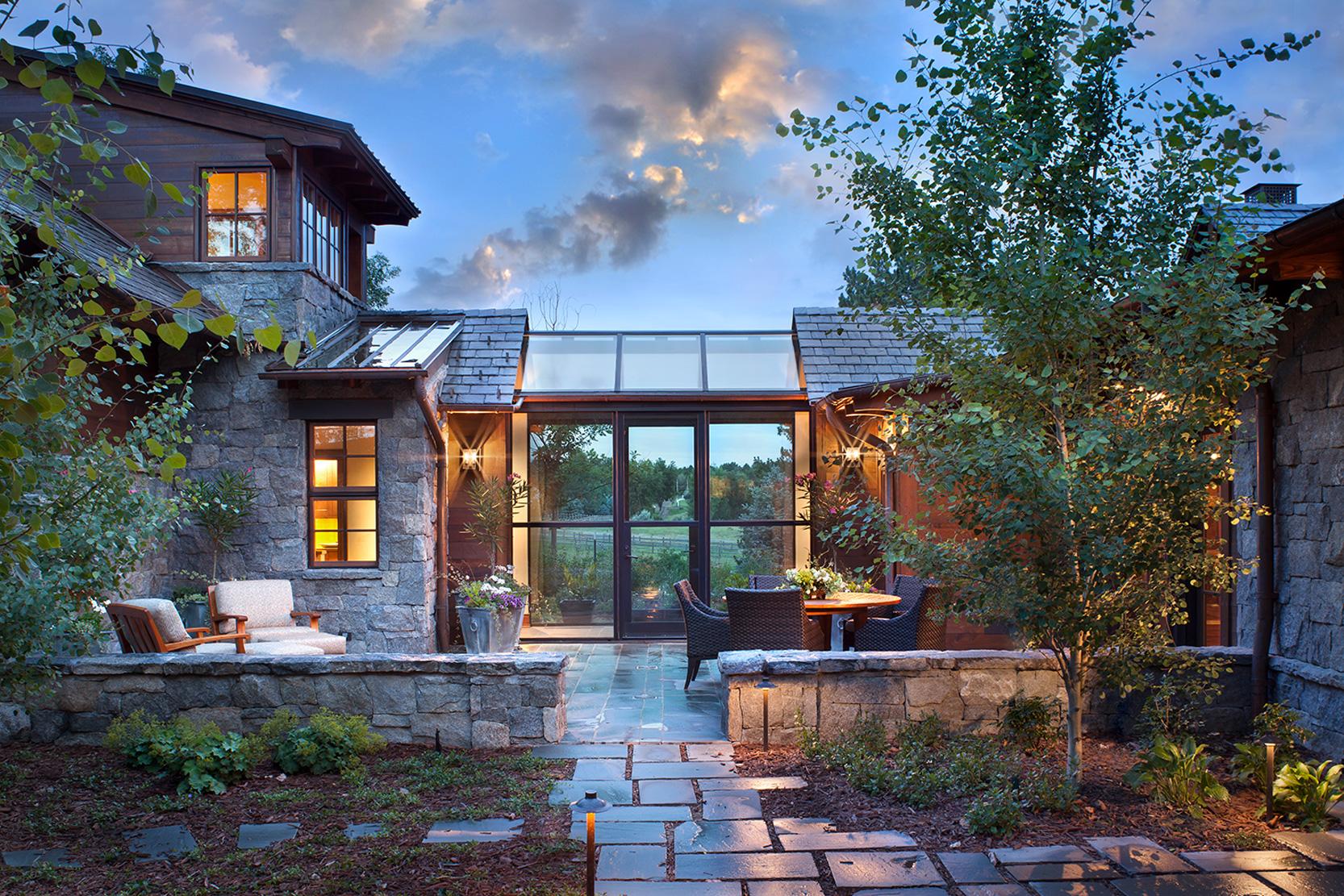 Caribou, Cherry Hills Village, Denver, Colorado