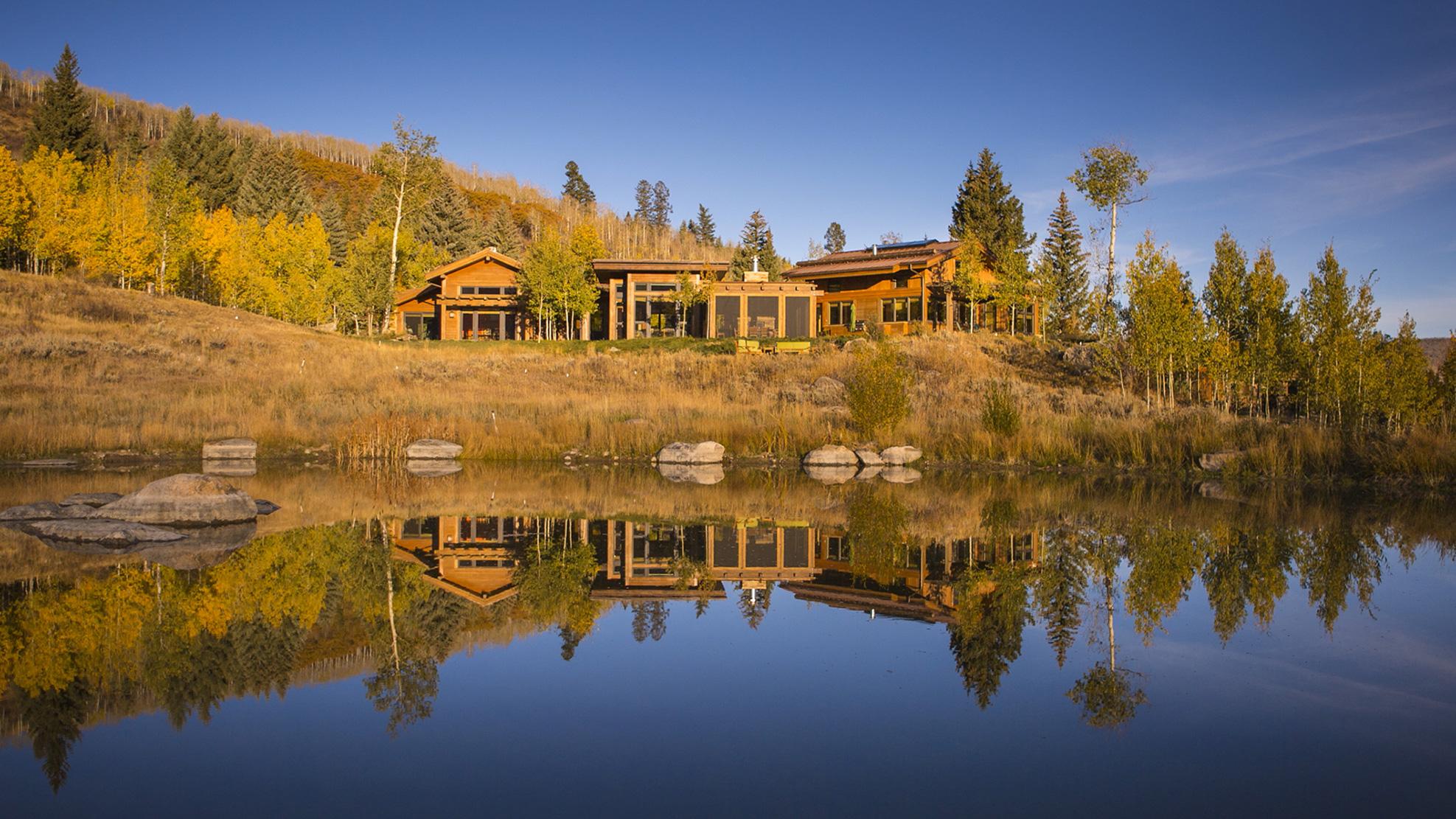 Too Well Ranch, Colorado