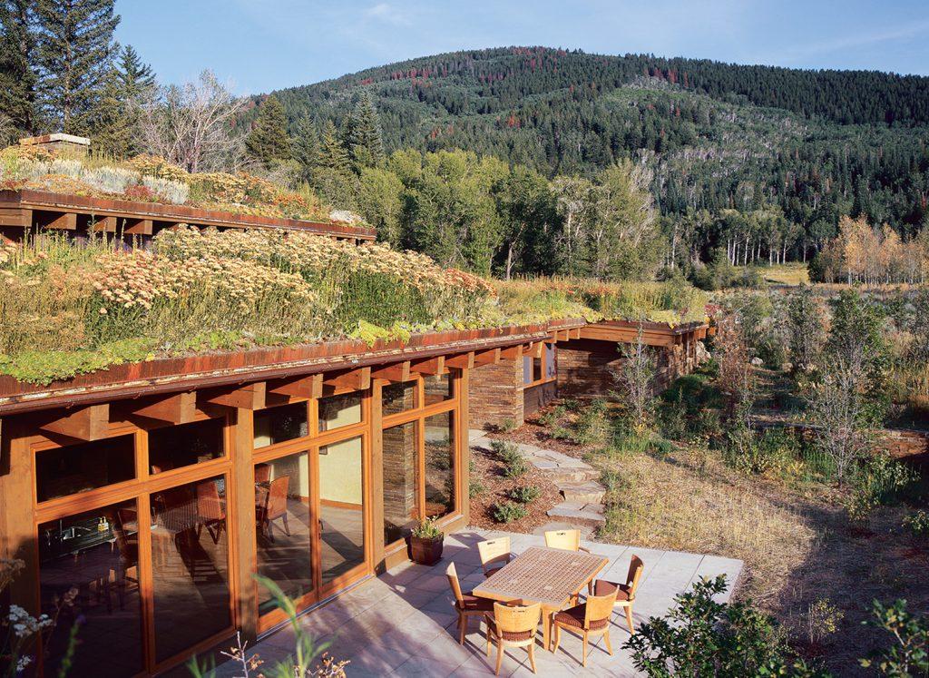 Watersong, Steamboat Springs, Colorado