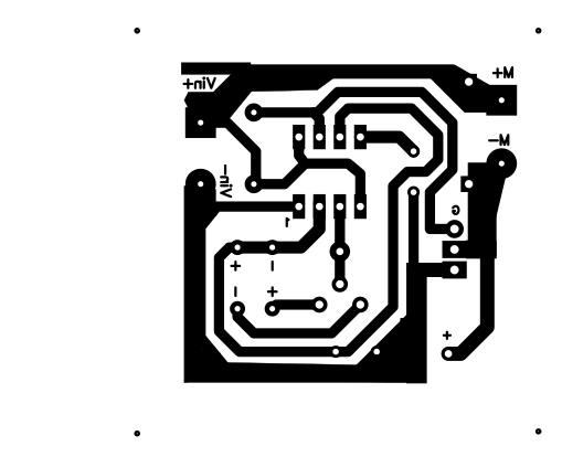 pwm circuit diagrams pcb