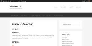 How to link to a accordion panel when using jQuery UI Accordion in WordPress