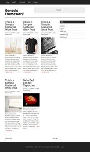 Splitting Posts into columns in Magazine Pro