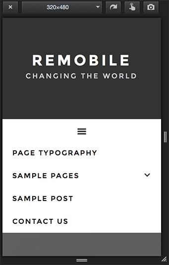 remobile-pro-menu-customization-mobile-view