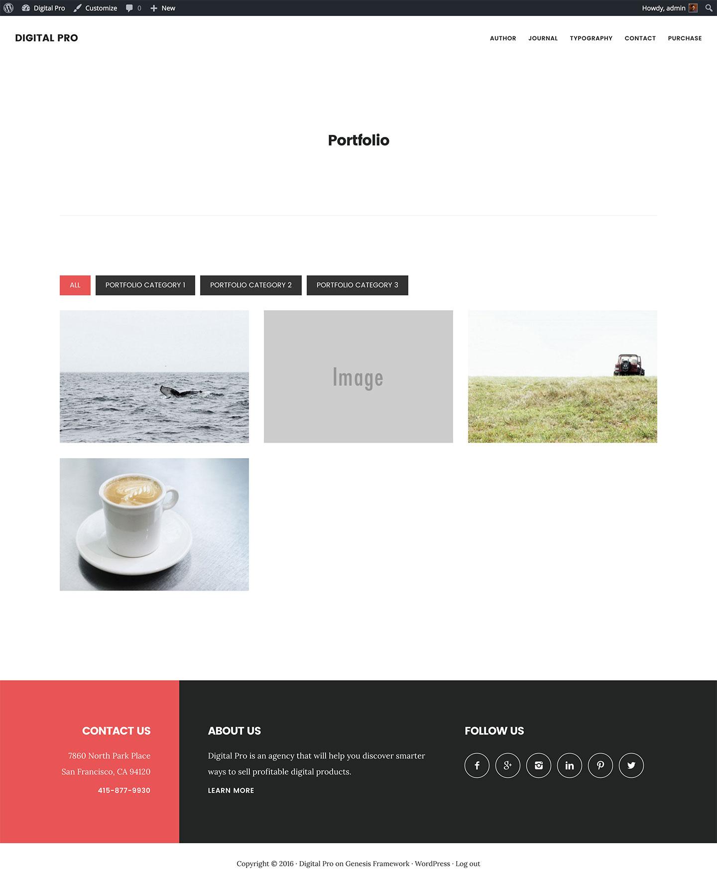 digital-pro-filterable-portfolio-desktop