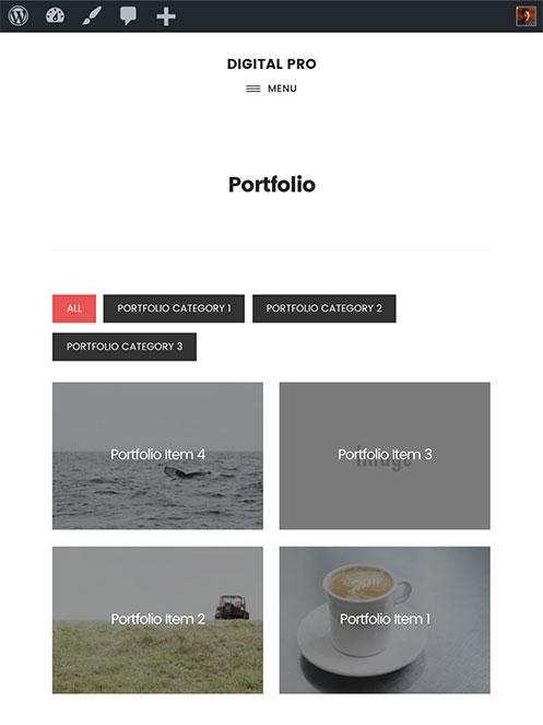 digital-pro-filterable-portfolio-iPad-portrait