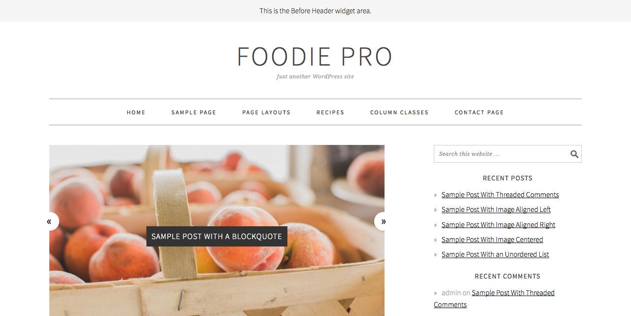 foodie-pro-nav-standard