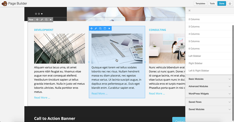 genesis-beaver-builder-editable-content