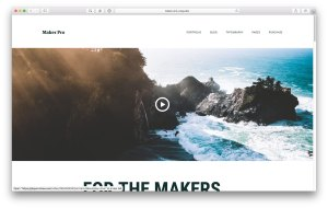 How to set up an image link to play video inline in WordPress