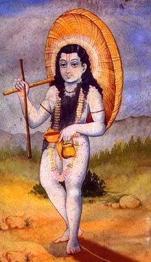 Sri Vamana Avatara
