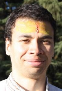 Visti Larsen Vedic Astrologer
