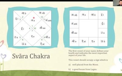 Part 2 of Choosing a name (Nāmakāraṇa)