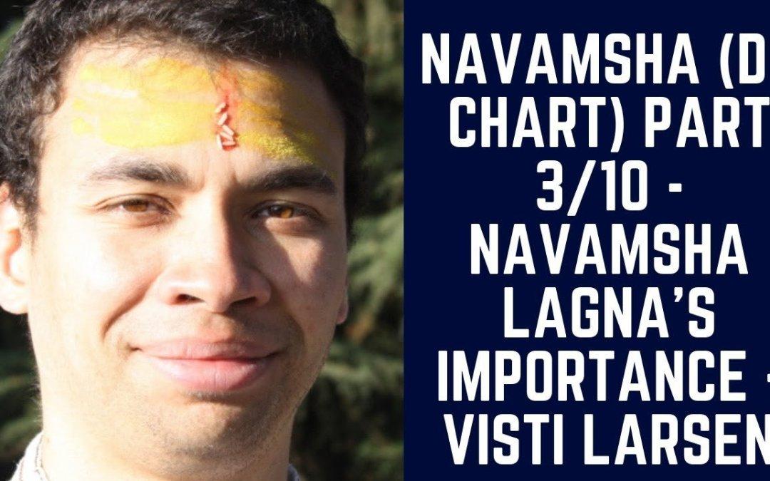 Navamsha (D-9) Webinar Part 3 & 4 with Exotic Astrology