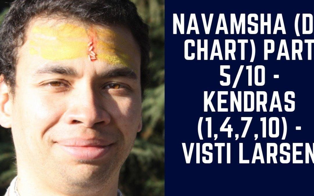 Navamsha (D-9) Webinar Part 5 & 6 with Exotic Astrology