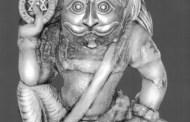 ಶ್ರೀಲಕ್ಷ್ಮೀನರಸಿಂಹ ಅಷ್ಟೋತ್ತರ