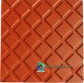Barfi Floor Tile Rubber Moulds, Concrete Floor Tile mould, Glossy Concrete Floor Tile Rubber mould, sharpe Designer Floor Tile Plastic mould, New Designer Floor Tile PVC mould, prime Quality Designer Floor Tile Rubber mould, Best Quality Floor Tile Plastic Mould.