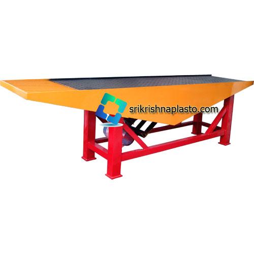 HD Vibration Table Paving Block Making Machines