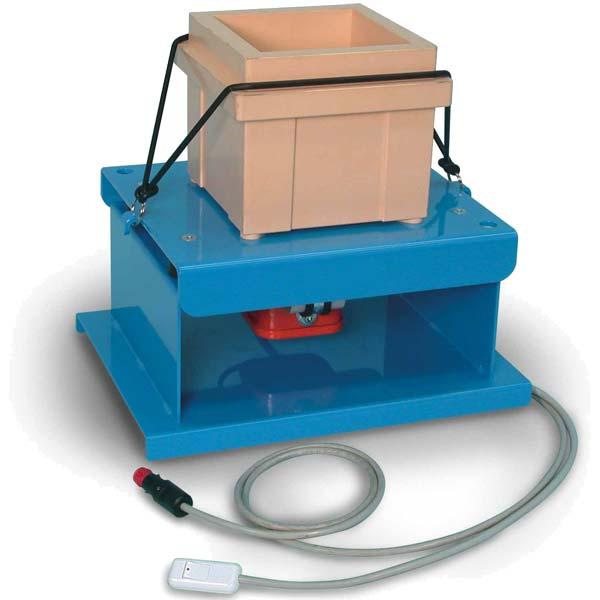 Portable Vibration Table LTMVT100