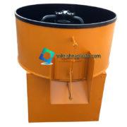 40 inch Pan Mixture Machine