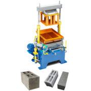 Hollow Block Making Machine HVM 400S