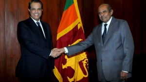 SRI LANKA AND KUWAIT DISCUSS FUTURE COOPERATION
