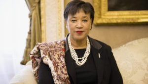 SECRETARY-GENERAL OF THE COMMONWEALTH TO VISIT SRI LANKA FROM 1-4 AUGUST 2018