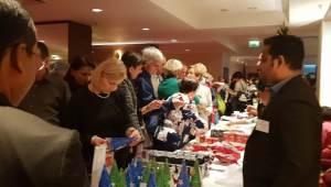 International Charity Bazaar 2018 – SHOM in Warsaw, Poland